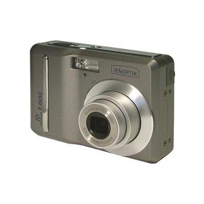 Jenoptik Digitalkamera Erfahrungsbericht